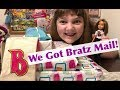 We Got Bratz Surprise Mail from The Doll Room! Classic Bratz Books & Games, Bag Tag & More!