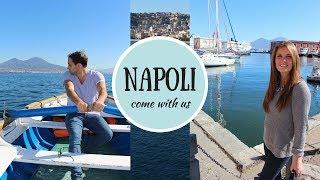 Napoli    Vlog