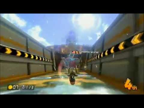 Mario kart 8: friend's lobby 1 (with mk8 voice chat)