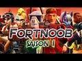 FORTNOOB S1 | Court-Métrage Fortnite