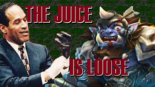 Castle Clash Update 1.3.28 New Gem only Hero Orcsbane: The Juice is Loose!!!
