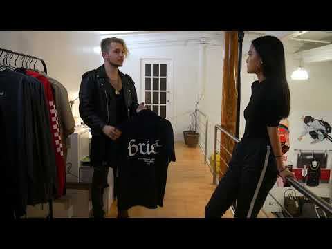 Interview avec Kata Fashion Company ( Montréal Based)