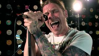 "Shinedown ""Unity"" - Taylor Sessions"