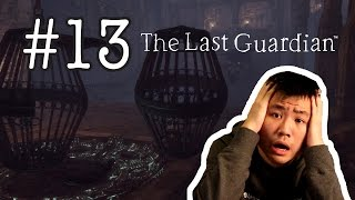 PUSING TUJUH KELILING !! - The Last Guardian [Indonesia] PS4  #13