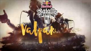 National Final Valparaíso, Chile | Red Bull Batalla de los Gallos 2017