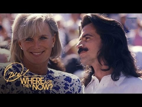 Yanni: The Rarity of His Relationship with Linda Evans  Where Are They Now  Oprah Winfrey Network