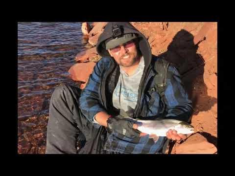 Antero Reservoir - Open Water Jerkin'