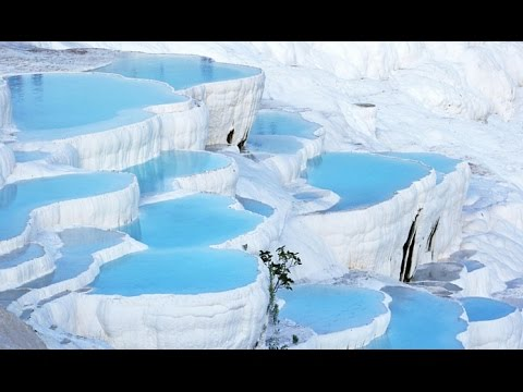 pamukkale tour from alanya