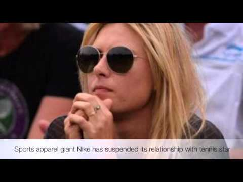 What is meldonium and why did Maria Sharapova take it ?