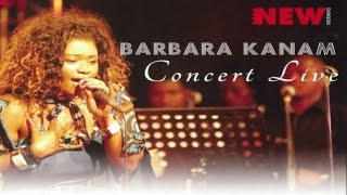 Barbara Kanam - Concert Live au New Morning 2012- Bakake ( Mpongo Love)