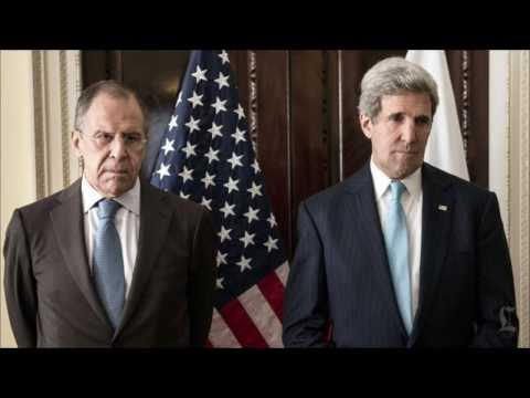 Kerry, Lavrov talks on Ukraine fruitless