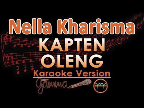 Nella Kharisma - Kapten Oleng KOPLO (Karaoke Lirik Tanpa Vokal)