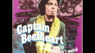 Captain Beefheart - Big Black Baby Shoes (Instrumental)