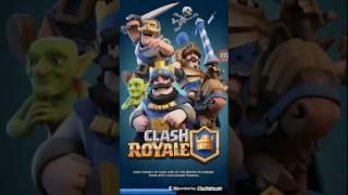 DX VS PANAIS HUGE BATTLE (Clash of royales, clash of clans)