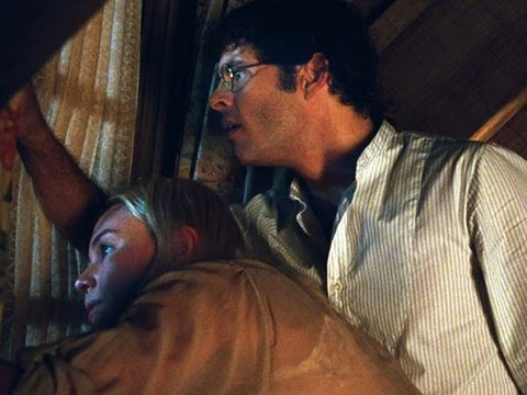 Straw Dogs - Movie Review