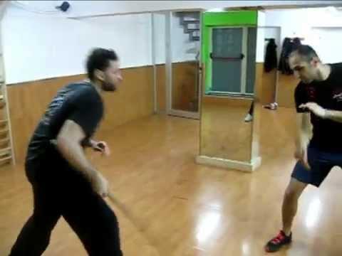 Jun Fan JKD & Kali Level 1 Series n 2