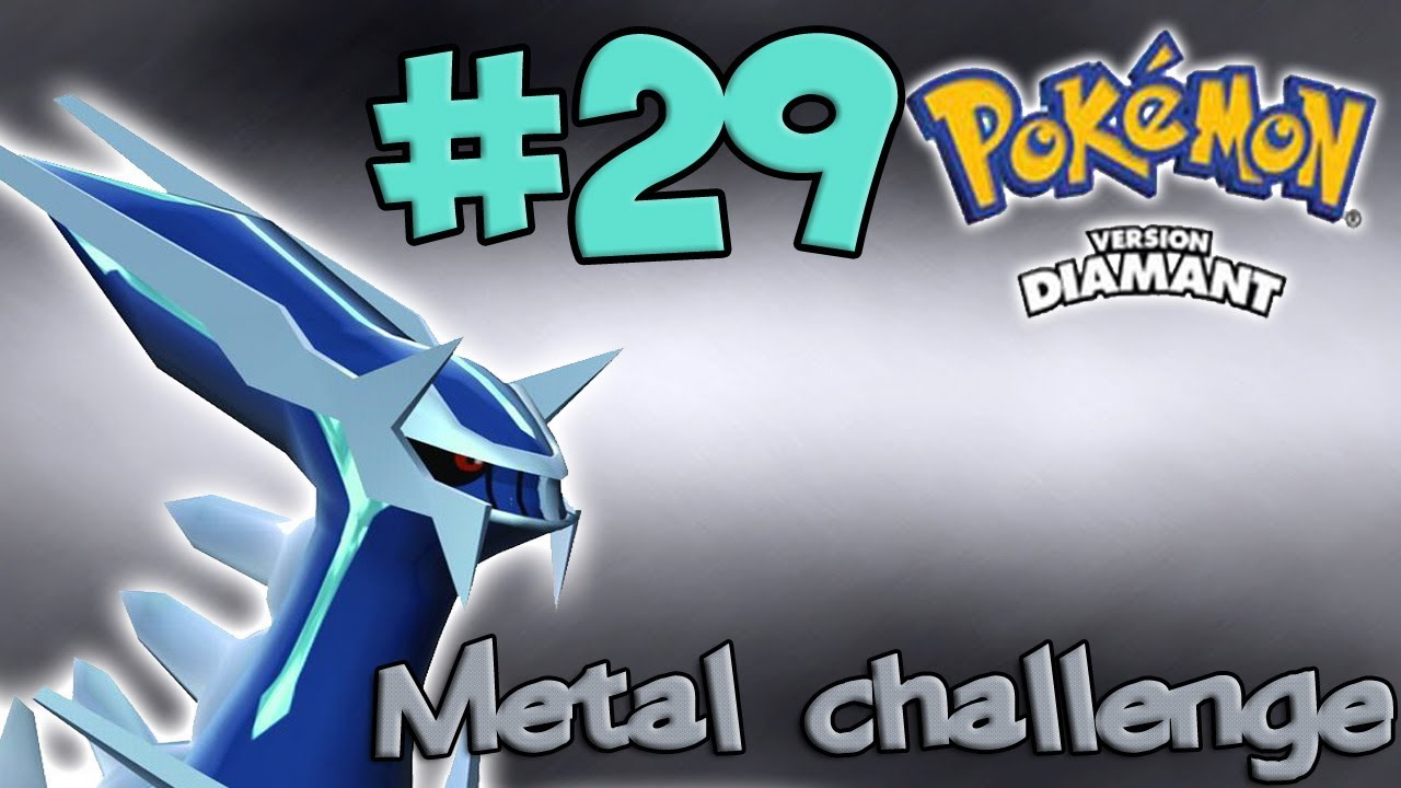 Pokemon Diamant