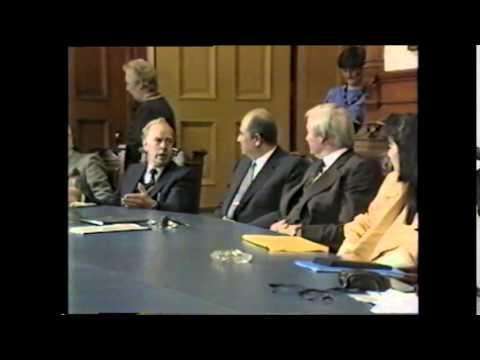 Saudi Arabia's Canadian Connection - 1984 Adnan Khashoggi World Richest Man