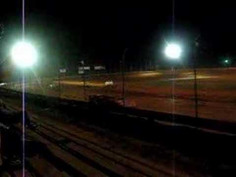 Dirt Late Model Clarys Speedway