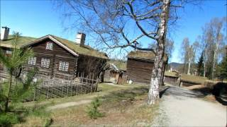 Maihaugen, Lillehammer, Norway May 2017