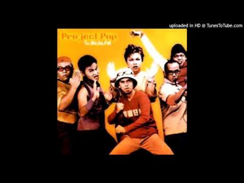 Project Pop - Tahun 70-an