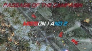 EMERGENCY 4 #3 Прохождение компании 1 и 2 миссия.(Будем проходить компанию в спасателях. Подписывайтесь на канал! Группа ВК http://vk.com/timo_glock., 2014-08-07T11:01:13.000Z)