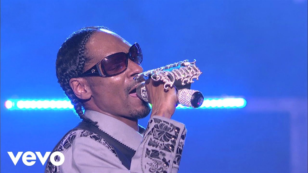 Download Snoop Dogg - Gin & Juice (Live at the Avalon)
