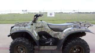 2004 05 06 KAWASAKI PRAIRIE 700 FRONT LEFT ATV CV AXLE