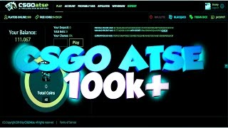 csgo atse gambling jackpot over 100k won