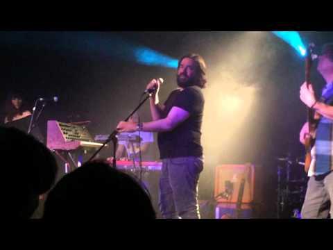 Matt Berry & The Maypoles - Take My Hand (live)