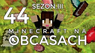 Minecraft na obcasach - Sezon III #44 - Jak nie panda to może lisek?
