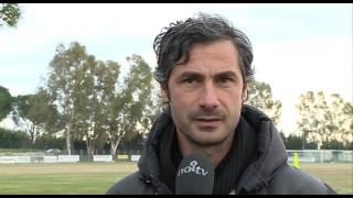 Ghivizzano B.-Vald.Montecatini 1-2 Serie D Girone E