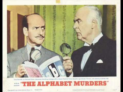 The Alphabet Murders is listed (or ranked) 16 on the list The Best Tony Randall Movies