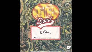 GB BAND - SURVIVAL (aus dem Jahr 1980 B-Seite)