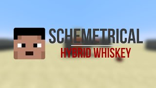 Hybrid Whiskey - How to Break Through Water Walls