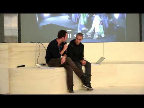 Open Museum Open City | Citytellers. Talk con Francesco Jodice e Francesco Zanot