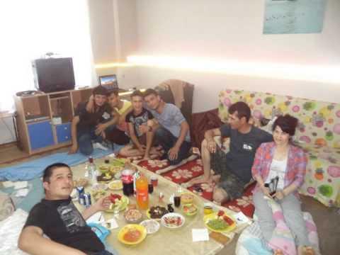 turkmen istanbulda dogum guni