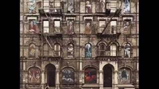 Jimmy Page Guitar tracks Led Zeppelin * Ten Years Gone*