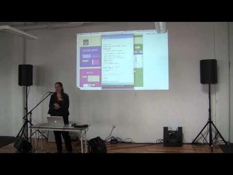 Damarie: Make That Thing Talk! Speech Synthesis