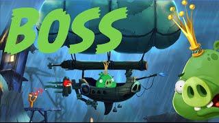 Angry Birds 2 Boss Level Theme Music