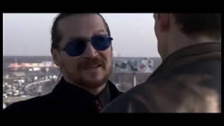 """Художественный фильм """"Стрелок"""""""