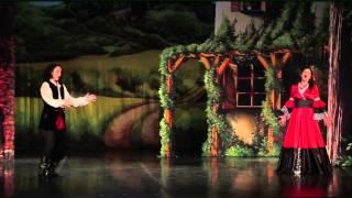 видео Цыганские танцы в Санкт-Петербурге: цены, отзывы и адреса ????