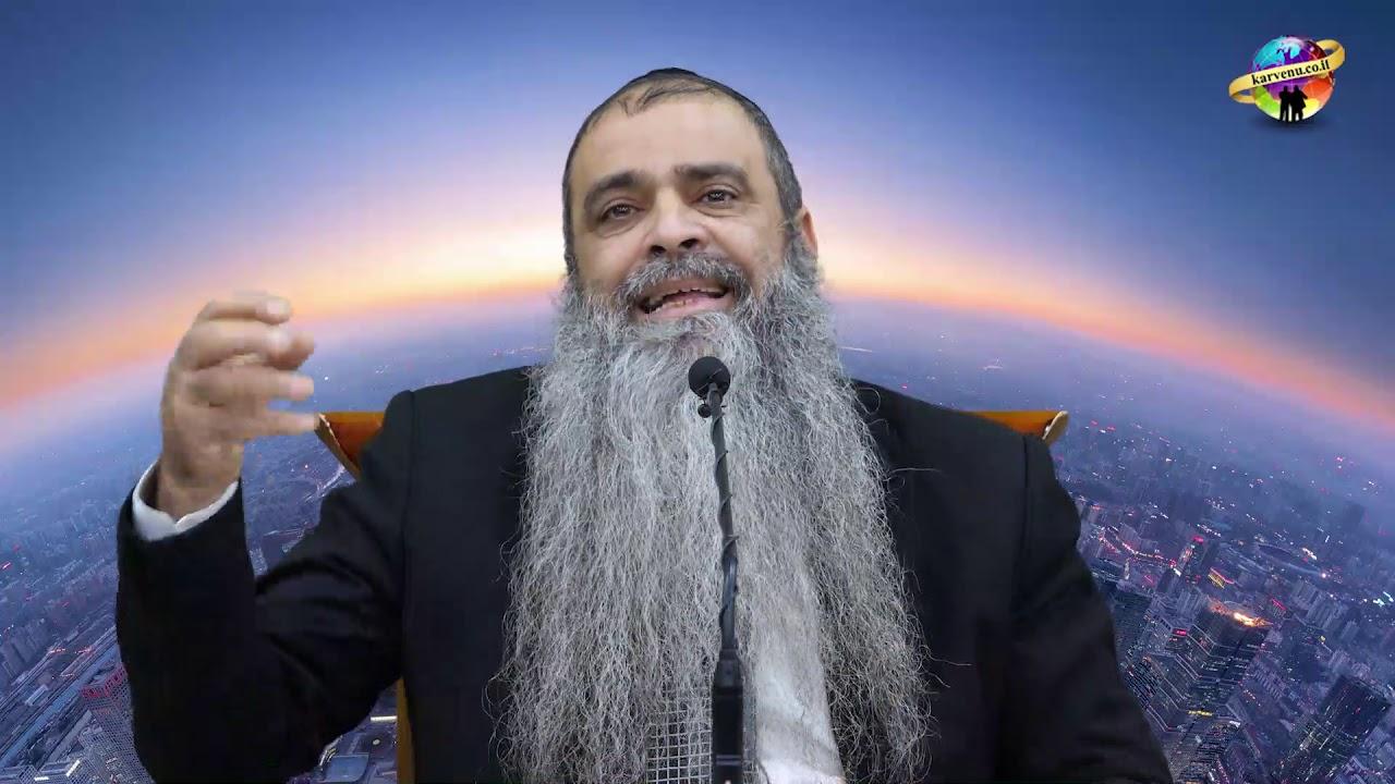 הרב רפאל זר HD | איך הפיגוע באריאל - ופסילתו של מיכאל בן ארי מהכנסת קשורים אחד לשני?! -חזקק