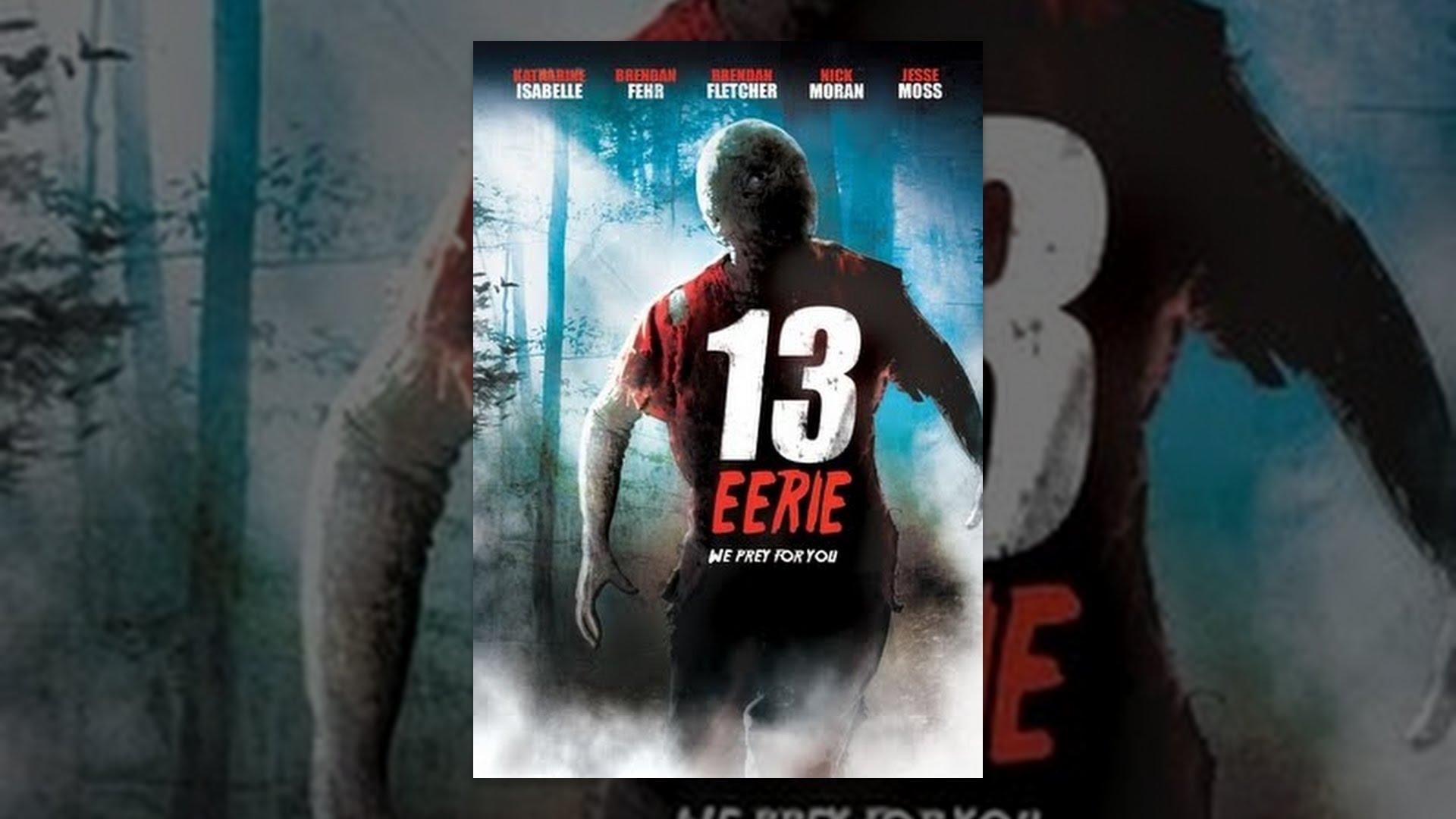 Download 13 Eerie