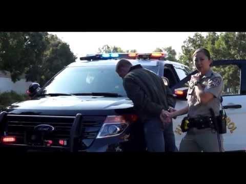 Women in Law Enforcement Part 1