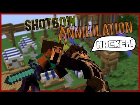 Annihilation - 2 Hackers