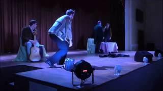 'Бедность - не порок!' (Театр 'Антракт', 28.04.2014)