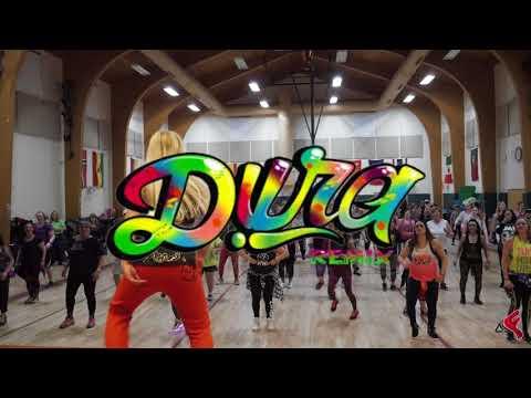 Dura Remix by Dj Francis