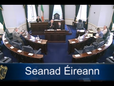 The Seanad Takeover Documentary