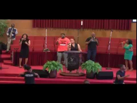 Fifth Street Baptist Church 6.12.16 11A Service
